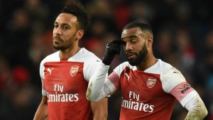 Why €70m Lacazette & Aubameyang are the last players Arsenal should sacrifice