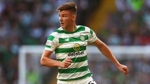 'Nobody has met the asking price' – Agent offers update on Tierney transfer amid Arsenal links