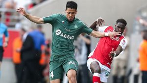 Sources: Arsenal to sign prospect Saliba for £27M