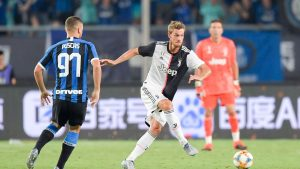 Transfer Talk: Arsenal ready to raid for Juventus defender Rugani?