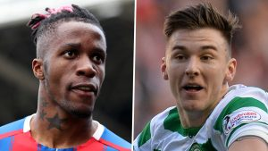 Arsenal focus on Zaha & Tierney with Ceballos & Saliba announcements imminent
