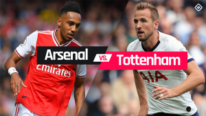 Arsenal vs. Tottenham: How to watch the North London Derby in Canada