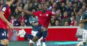 Arsenal breaks transfer record to sign Pepe from Lille