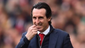 Arsenal director hints at quiet January transfer window for Gunners