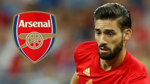 Transfer news and rumours LIVE: Arsenal given Carrasco boost