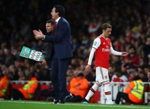 Arsenal transfer news: 'Get rid' of Mesut Ozil at whatever cost in January window, Kevin Phillips tells Premier League club