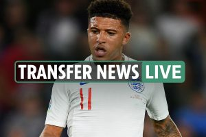3pm Transfer news LIVE: Man Utd target Sancho, Chelsea nearly signed Sule, ex-Arsenal boss Wenger wanted at AC Milan