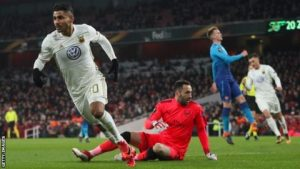 Ostersunds FK: Swedish club in financial crisis just 20 months after beating Arsenal