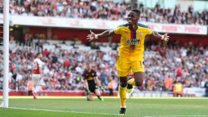 Zaha reportedly suing agency of summer transfer failure