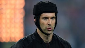 Ex-Chelsea, Arsenal GK Petr Cech inks deal with English hockey team