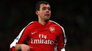 Wenger's failed transfer gamble: Why Bischoff has no Arsenal regrets