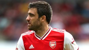 Arsenal captaincy not very important – Sokratis
