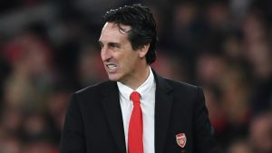 Arsenal staff expecting Emery to be sacked as manager fights to save job