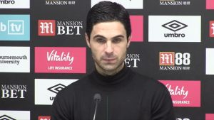 Ozil's attitude at Arsenal has been incredible – Arteta