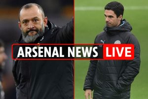 10am Arsenal news LIVE: Man City build-up, Arteta and Nuno to hold talks, Pepe available, Demiral transfer race