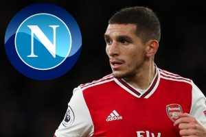 Arsenal braced for £21m transfer bid from Napoli for unsettled Lucas Torreira if loan deal is rejected