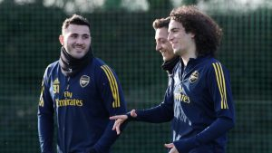 Europa League preview: Injured Arsenal still seeking knockout round berth