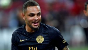 PSG's Kurzawa favours Arsenal over Inter – sources