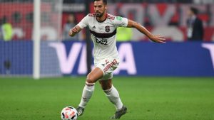 Sources: Arsenal near deal for Flamengo's Spanish defender Pablo Mari