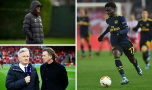 Liverpool tipped to complete Bukayo Saka transfer from Arsenal on one condition