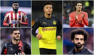 Man Utd backed to complete £360k transfer, Arsenal £42m release clause, striker to Chelsea