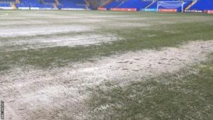 WSL: Liverpool v Arsenal on 13 February switched to Chester after Tranmere pitch issues