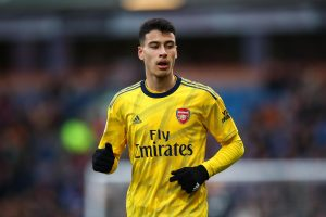 Transfer Rumors: Arsenal Forward Could Succeed Ronaldo But Not Soon
