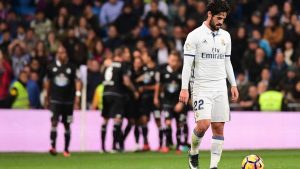 Transfer Talk: Arsenal and Chelsea lead chase for Real Madrid's Isco