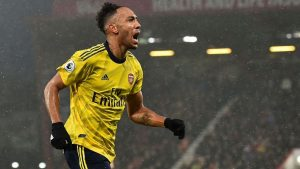 LIVE Transfer Talk: Inter target Arsenal's Aubameyang, Man United's Martial
