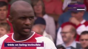The Invincibles – Arsenal and VBet
