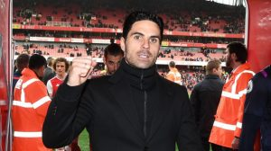 Arteta details coronavirus bout, talks coaching Arsenal in isolation