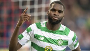 'Arsenal-linked Edouard will be sold for £20m' – Ex-Celtic star McGarvey sees striker heading to England