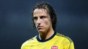 David Luiz contract decision sheds light on Arsenal's difficult transfer future