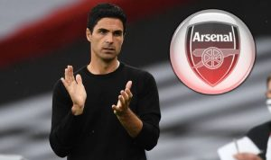 Mikel Arteta drops Arsenal transfer hint with early team news for FA Cup final vs Chelsea