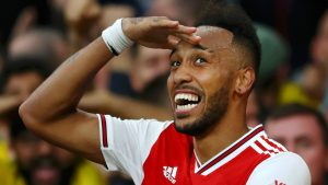'Klopp should be considering Aubameyang reunion' – Liverpool urged by Warnock to sign Arsenal contract rebel