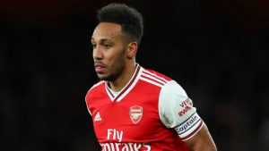 Arsenal should be looking at Ings in case Aubameyang leaves, says Keown