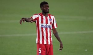 Arsenal handed Thomas Partey transfer blow as new club join race for his signature