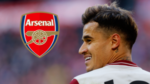 Transfer news and rumours LIVE: Arsenal nearing Coutinho deal