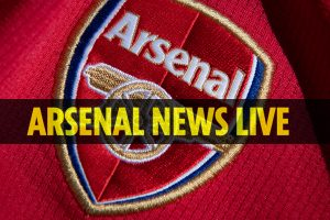 Arsenal transfer news LIVE: Nzonzi wanted but Everton also keen, surprise Odegaard link, Smith Rowe set for new contract, Aouar latest