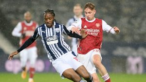 Arsenal star Smith Rowe can match Foden and Sancho, says Arteta