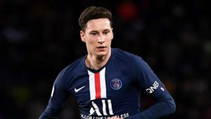 Transfer news and rumours LIVE: PSG's Draxler on Arsenal's radar