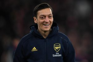 Transfer Rumors: Arsenal Defender Future Clearer In Next 10 Days, Agent Says
